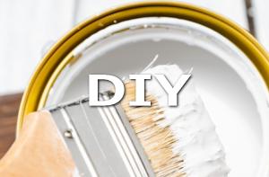 徳島のリコー塗料、DIY販売